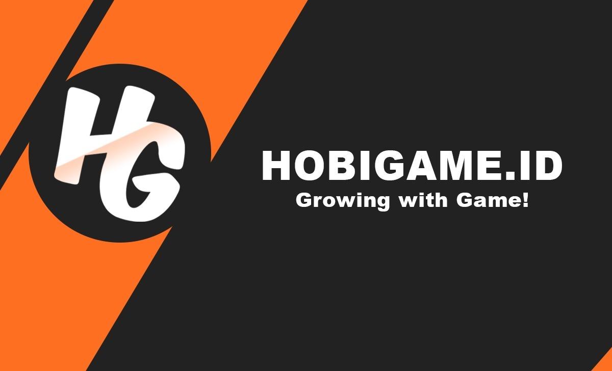 Hobigame.id   Grow with Game (@hobigamenet) Cover Image