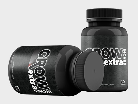 Grow Extra Inches (@beartivoy) Cover Image