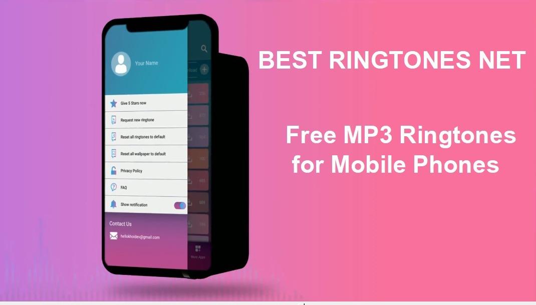 Best Ringtones Net (@bestringtonesnet) Cover Image