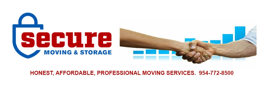 Secure Moving and Storage (@securemoving1) Cover Image