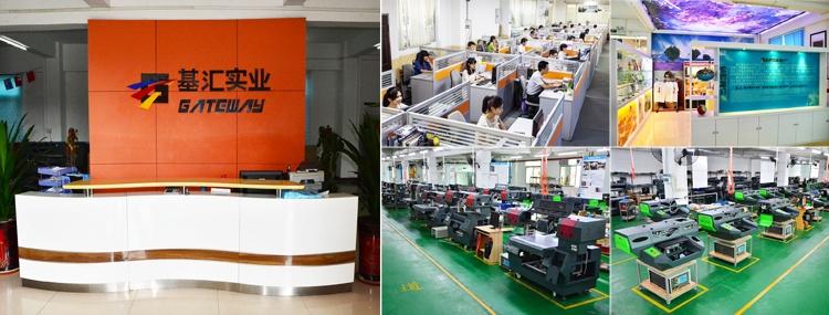 Gateway Technology Industry Co. Ltd (@gatewayuv) Cover Image