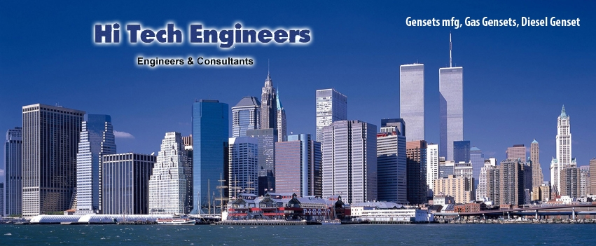 Hi Tech Engineers (@hitechgensets) Cover Image
