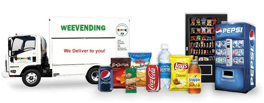 Vending Toronto (@vendingtoronto) Cover Image