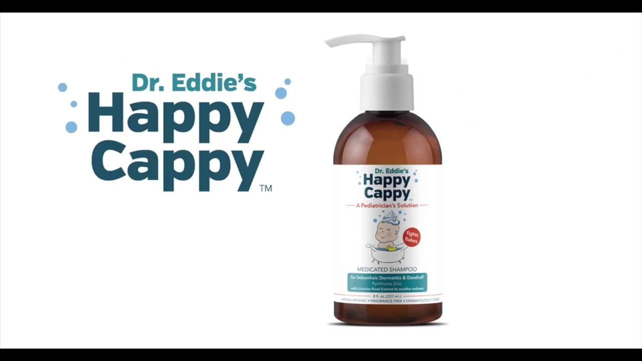 Happy (@happycappyshampoo) Cover Image