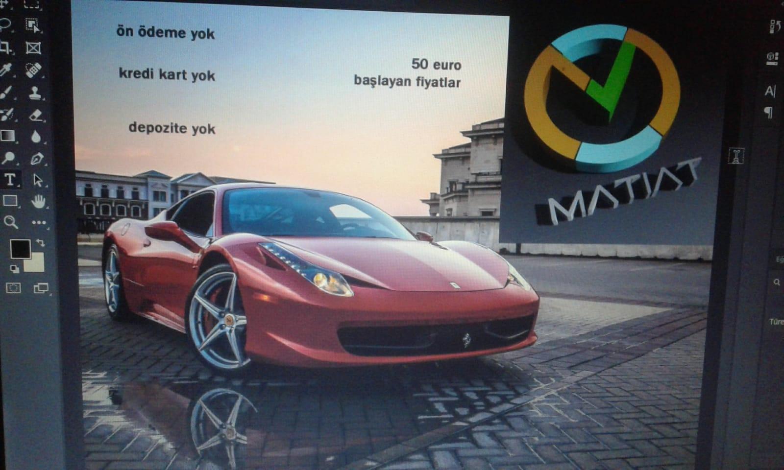 re (@matiatvipkiralama) Cover Image