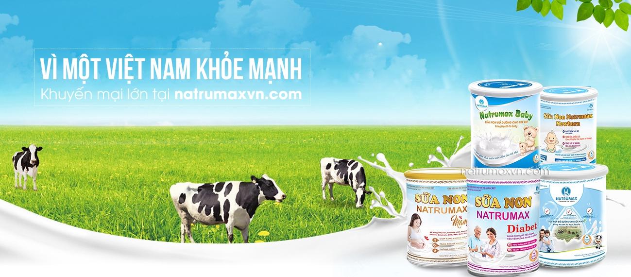 Sữa non  (@natrumax) Cover Image