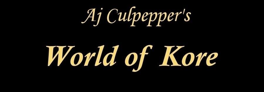 Aj (@ajculpepper) Cover Image