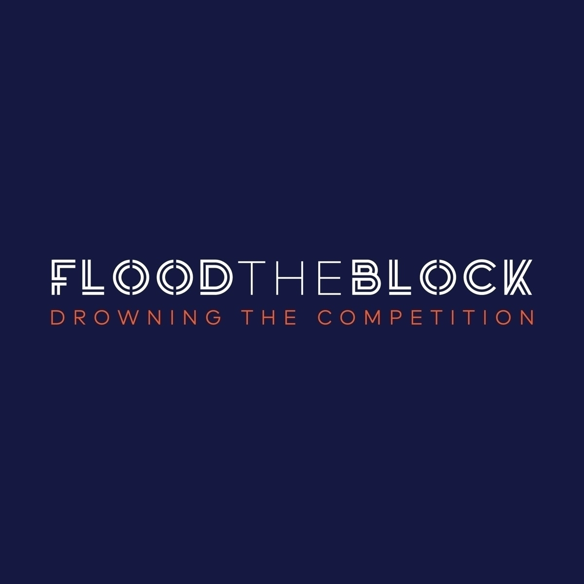FLOOD THE BLOCK (@flood_the_block) Cover Image