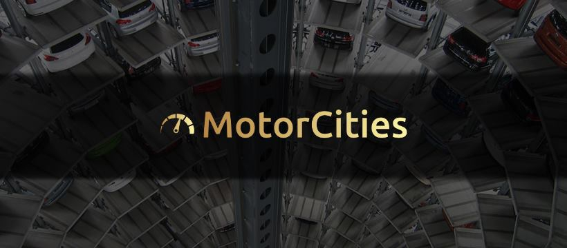 Motor (@motorcities) Cover Image
