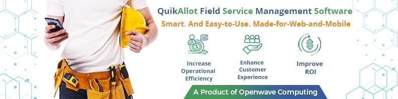 QuikAllot (@quikallot) Cover Image