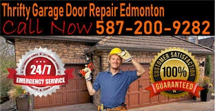 Thrifty Garage Door Repair Edmonton (@thriftygaragedoorrepairedmonton) Cover Image