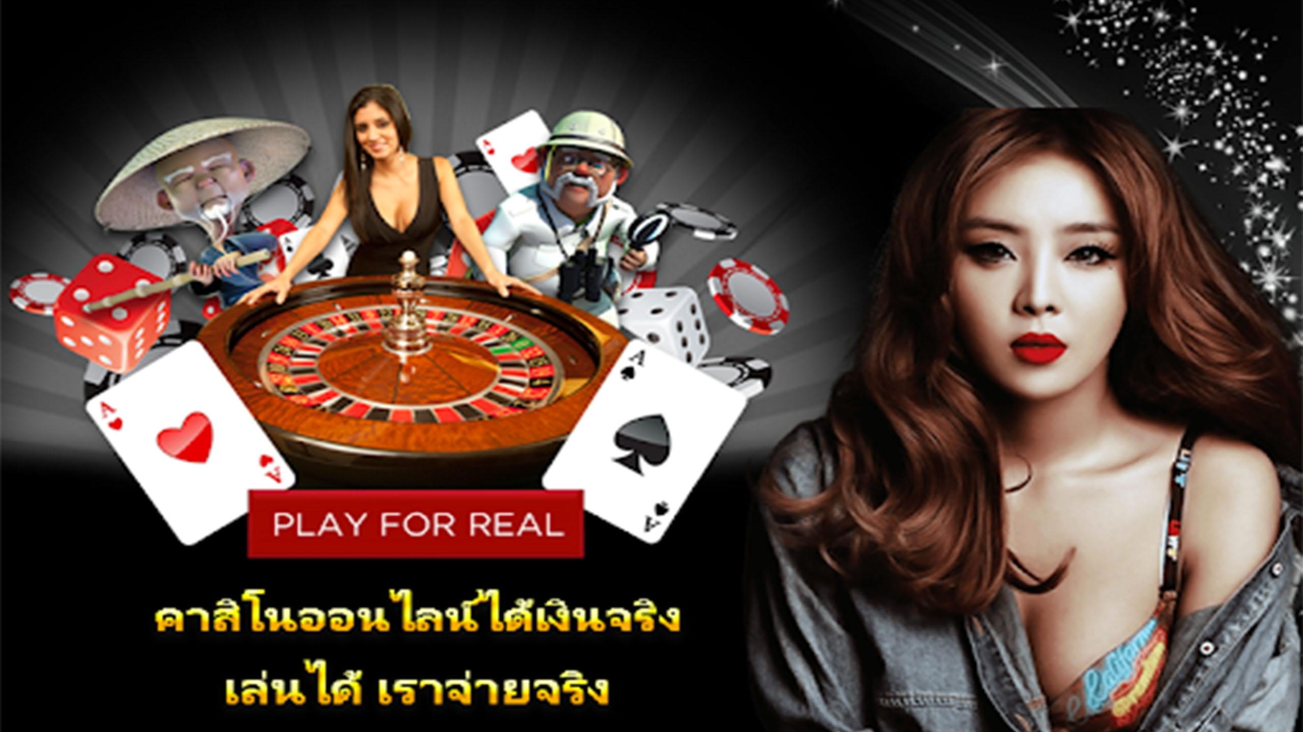 Situs Judi Casino Online Terpercaya di Indonesia (@casino268) Cover Image