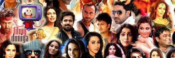 F (@filmyduniya) Cover Image