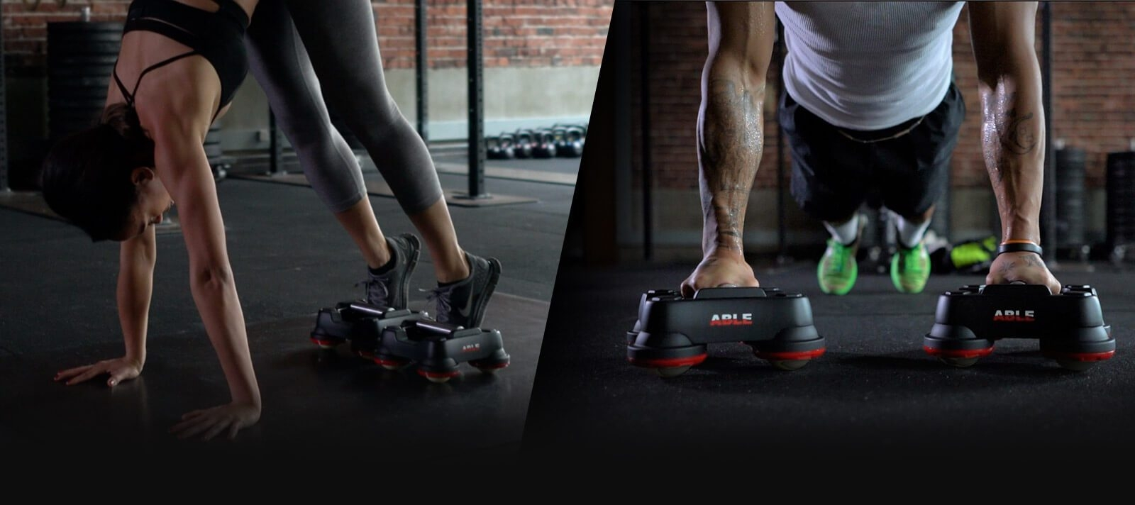 Fitness Hardware (@fitnesshardware) Cover Image