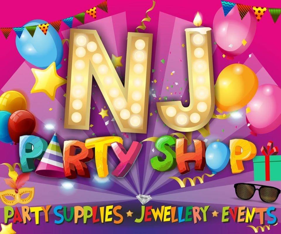 NJ Party Shop (@njpartyshop) Cover Image