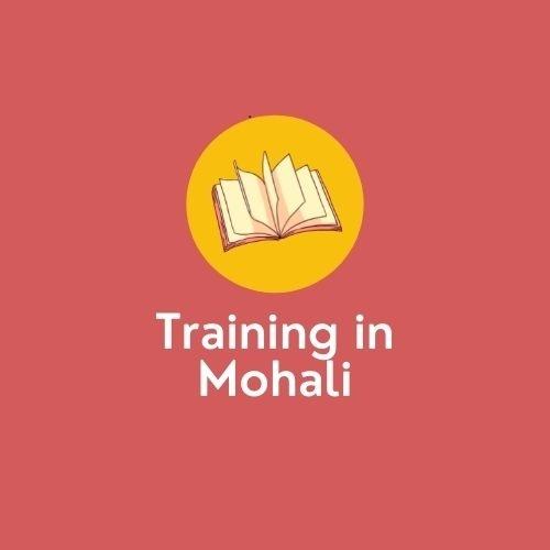 traininginmohali (@traininginmohali) Cover Image