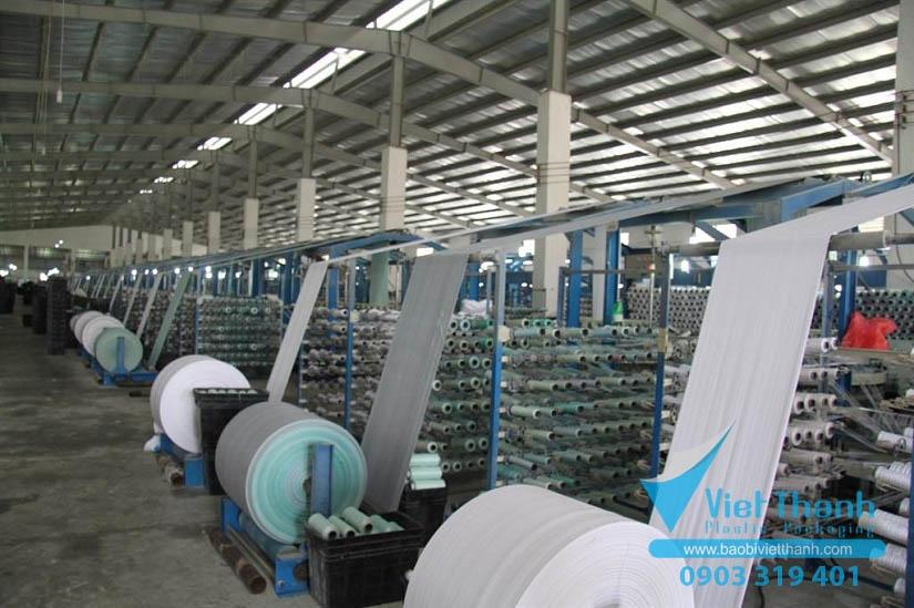 Bao bì nhựa Việt Thành (@baobinhua) Cover Image