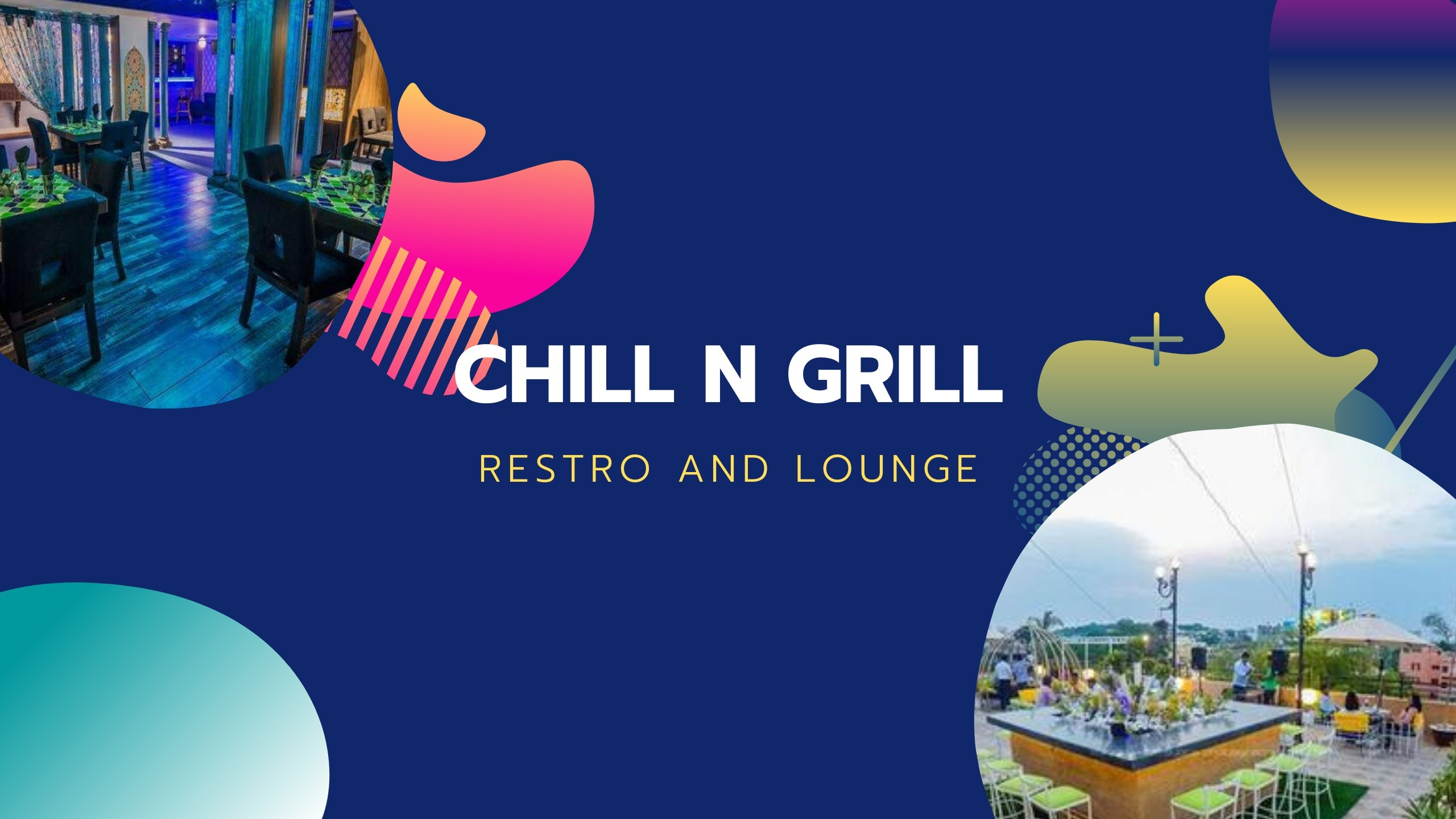 Chill n Grill (@chillngrill) Cover Image