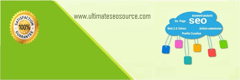 Ultimate SEO Source (@ultimateseosource) Cover Image