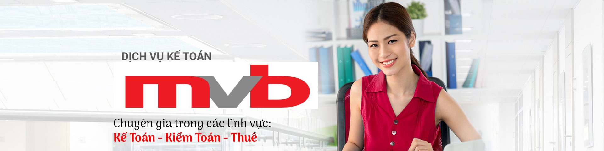 Kế Toán MVB (@ketoanmvb) Cover Image