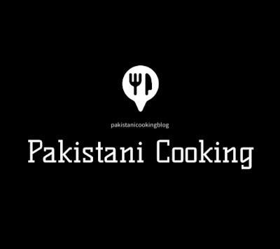 Pakistani Cooking Blog (@pakistanicookingblog) Cover Image
