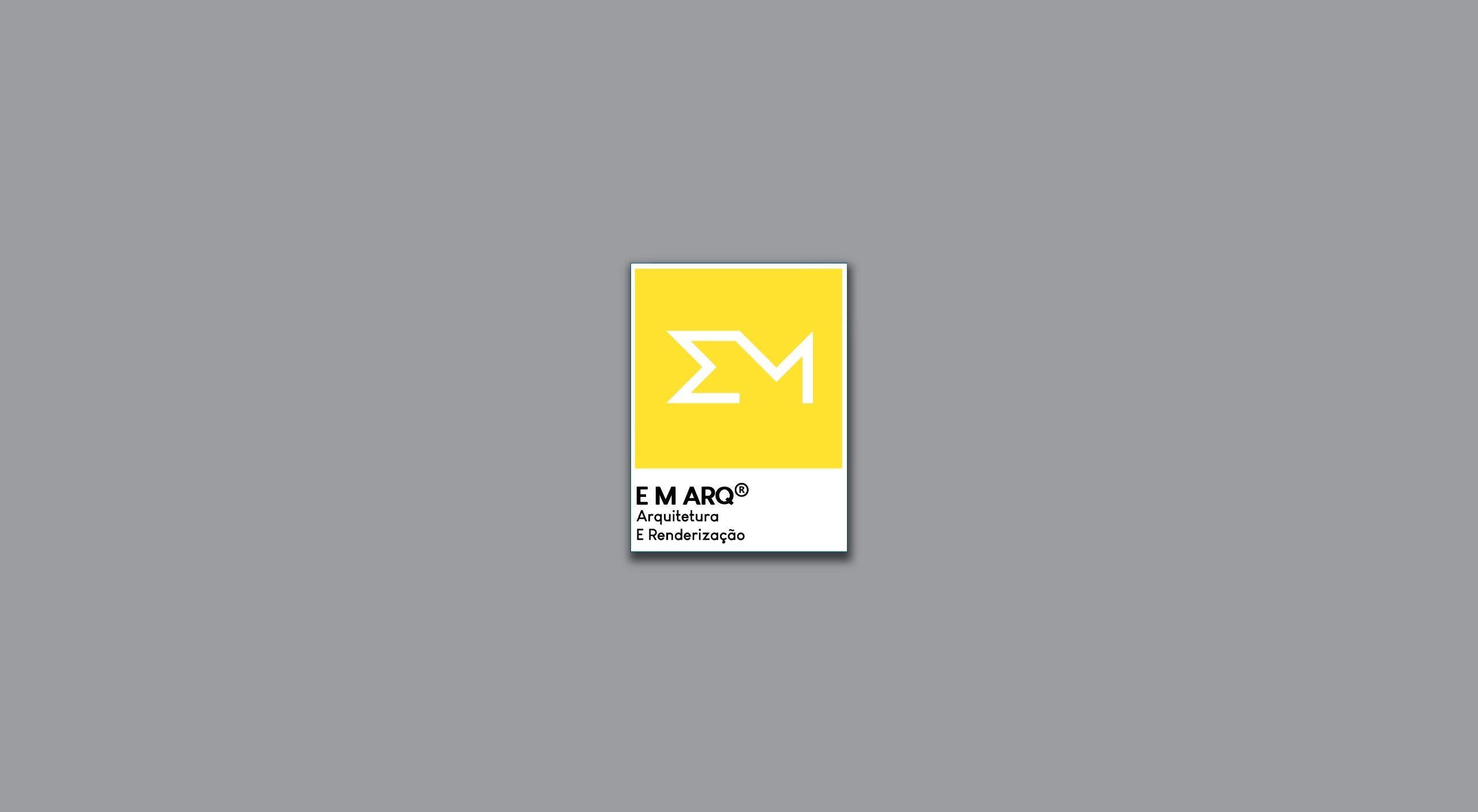 EM Arquitetura (@emarq) Cover Image