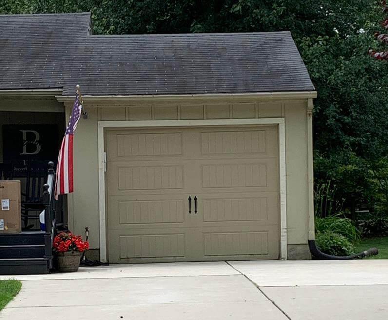 Pros Garage Door (@jameish) Cover Image