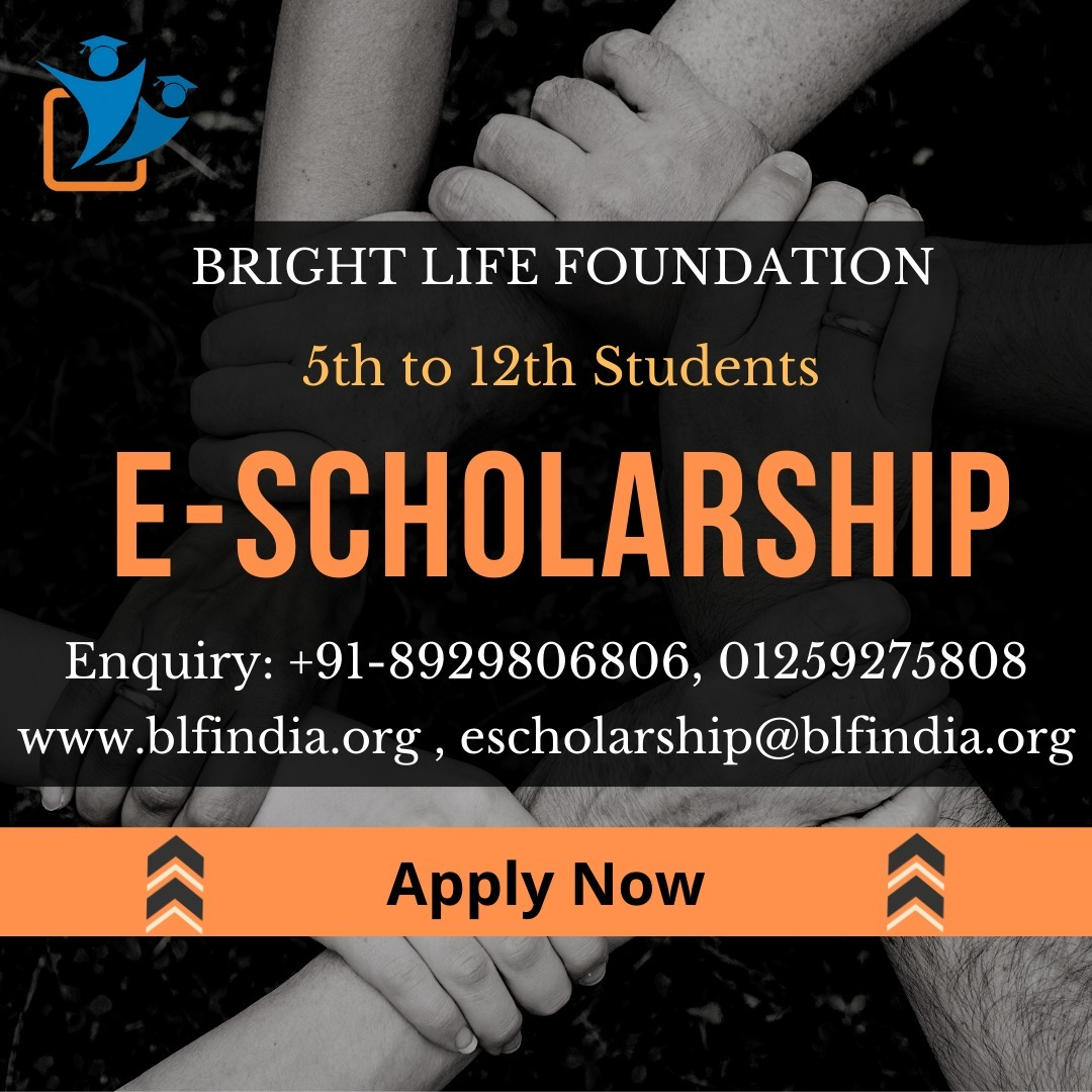 Bright Life Foundation (@blfngoindia) Cover Image