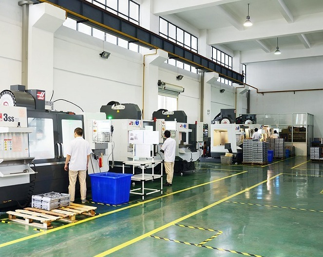 Ningbo Solid Casting Machinery Co., Ltd (@solidcasting21) Cover Image