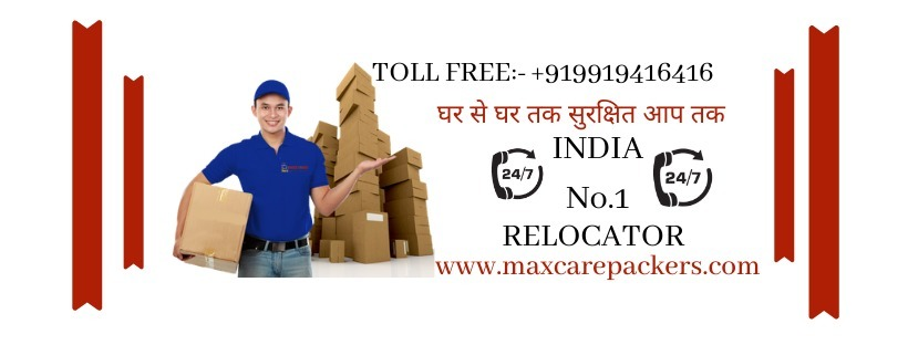 Max Care Packers and Movers (@maxcarepackers) Cover Image