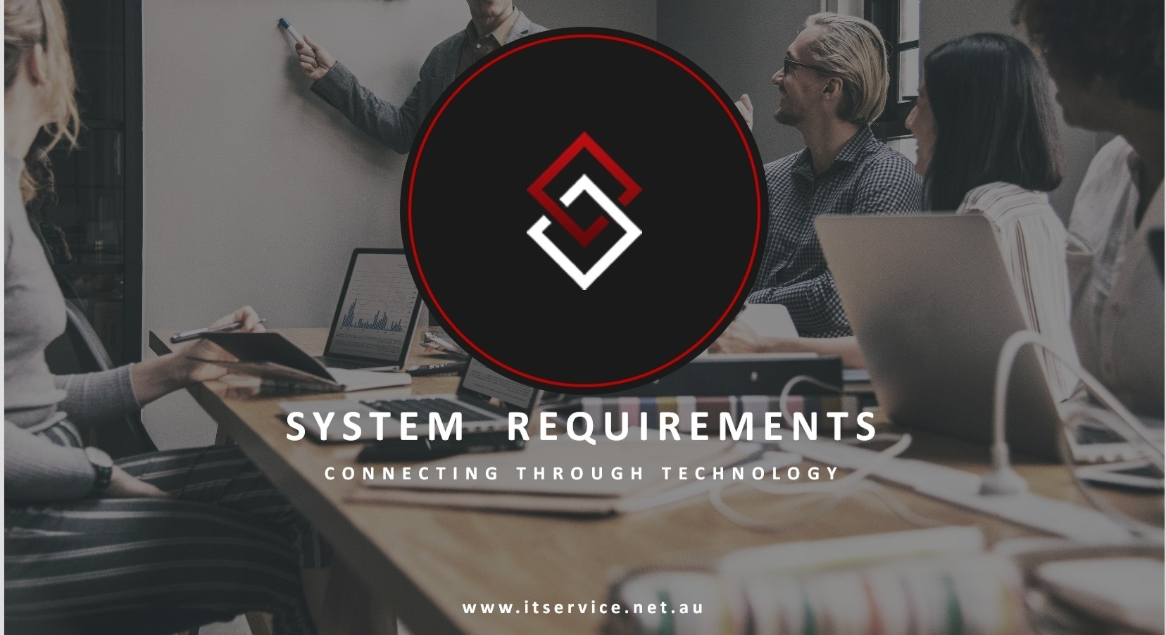 System Requirements Pty Ltd (@itservicemarketin) Cover Image
