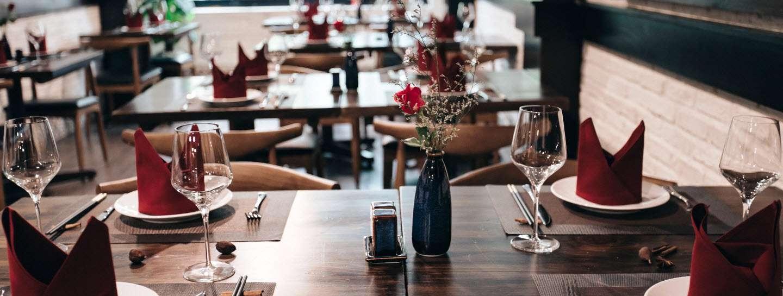 Duong Restaurant (@duongrestaurant) Cover Image