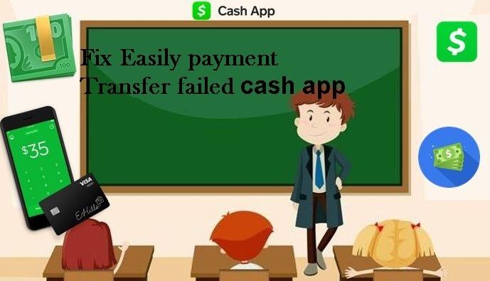 Cash App Transfer Failed (@romanturner427) Cover Image