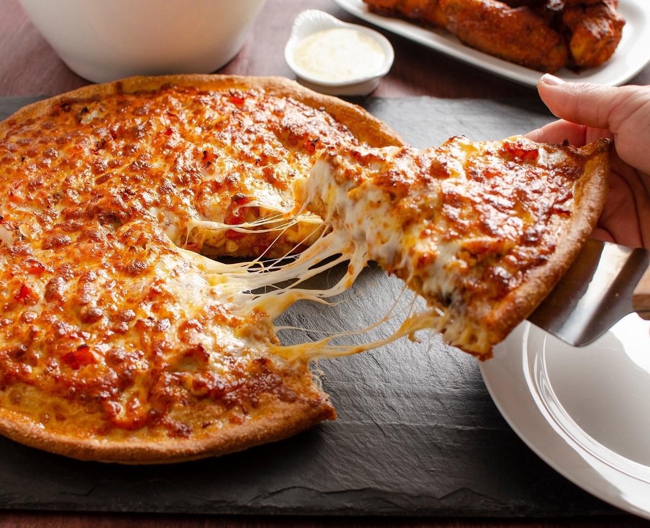 Sarpino's Pizzeria (@sarpinosil) Cover Image