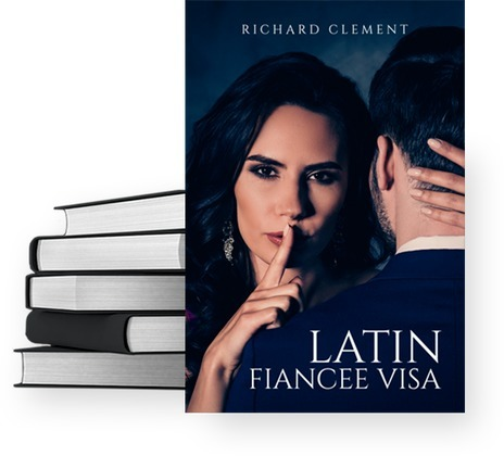 (@richardclement) Cover Image