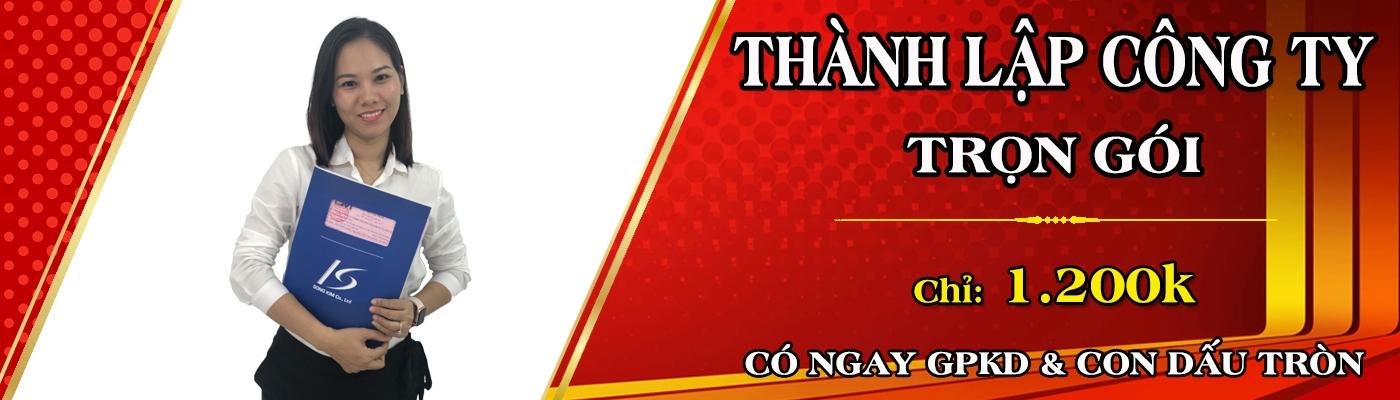 Dịch vụ thành lập công ty tại quận  (@ketoantrongoihcm) Cover Image