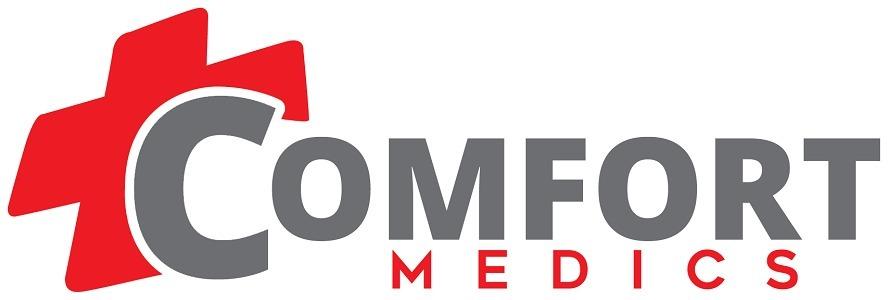 Comfort Medics USA (@comfortmedicsusa) Cover Image