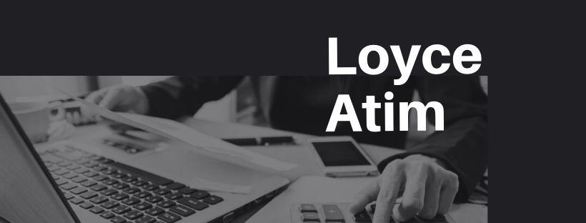 Loyce Atim (@loyceatim0) Cover Image