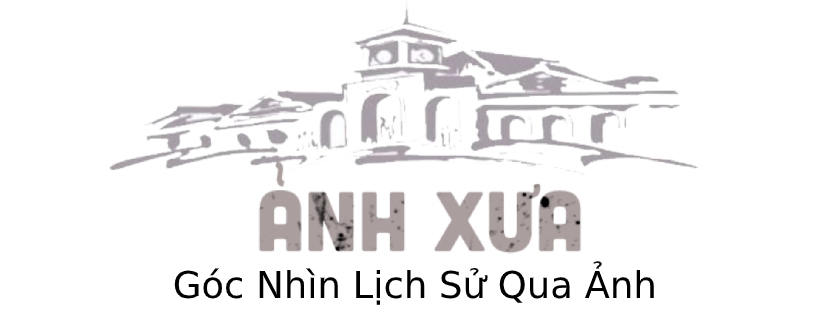 Ảnh Xưa (@anhxuanet) Cover Image
