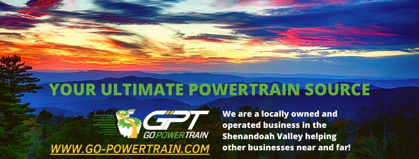 Go Powertrain LLC (@gopowertrain) Cover Image
