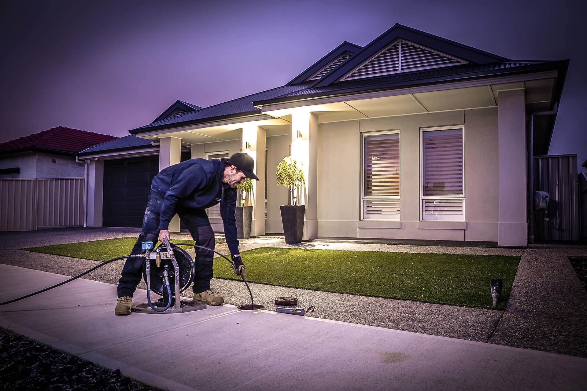 Anytime Plumbing Adelaide (@anytimeplumbingadelaide) Cover Image