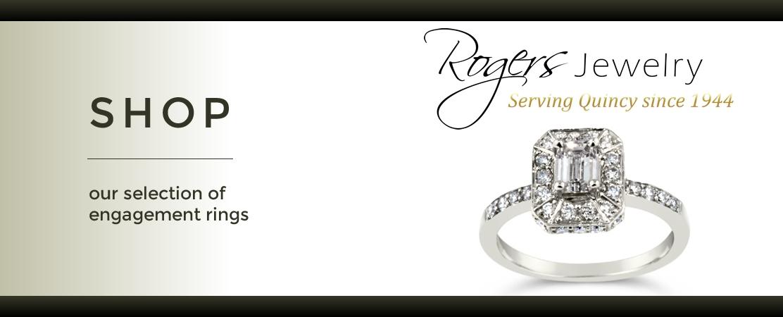 Rogers Jewel (@rogersjewelry1) Cover Image