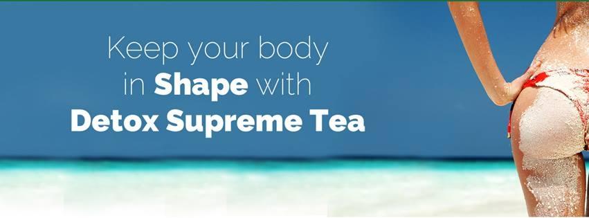 Detox Tea Company (@detoxtea) Cover Image