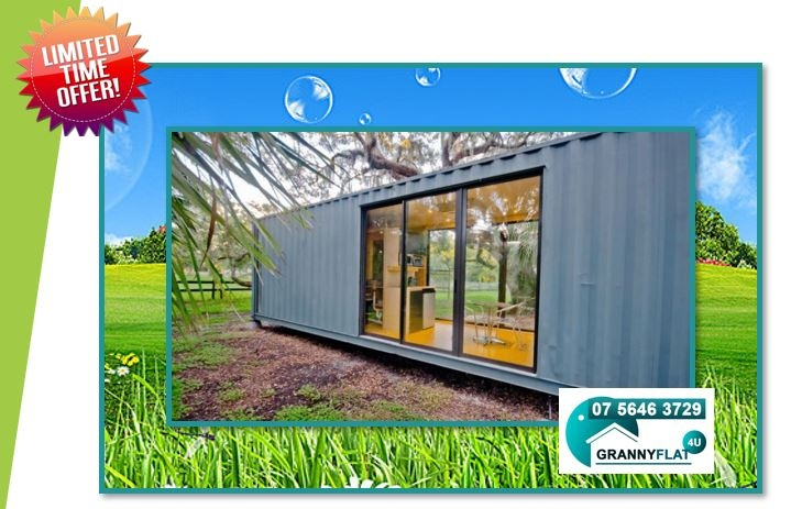Portable Shipping Container Homes (@portablecontainer) Cover Image