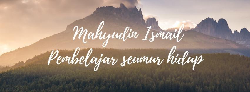 mahyudinismai (@mahyudinismail) Cover Image