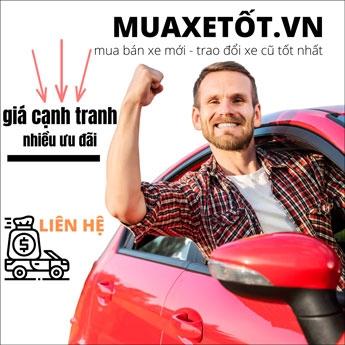 Mua Xe Tốt - Muaxetot.vn (@muaxetot) Cover Image