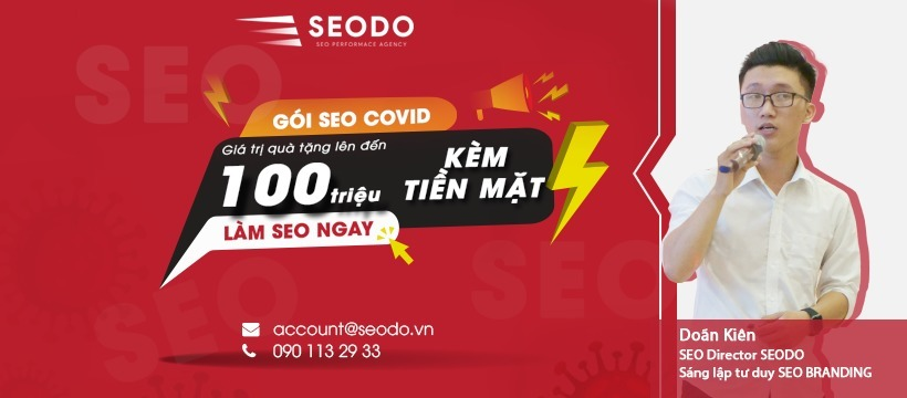 (@seodoagency) Cover Image