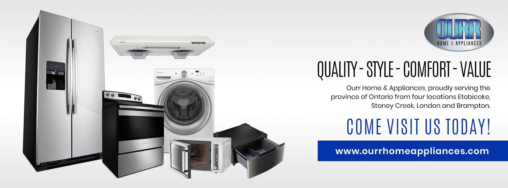 Ourr Home & Appliances (@ourrhomeappliances) Cover Image