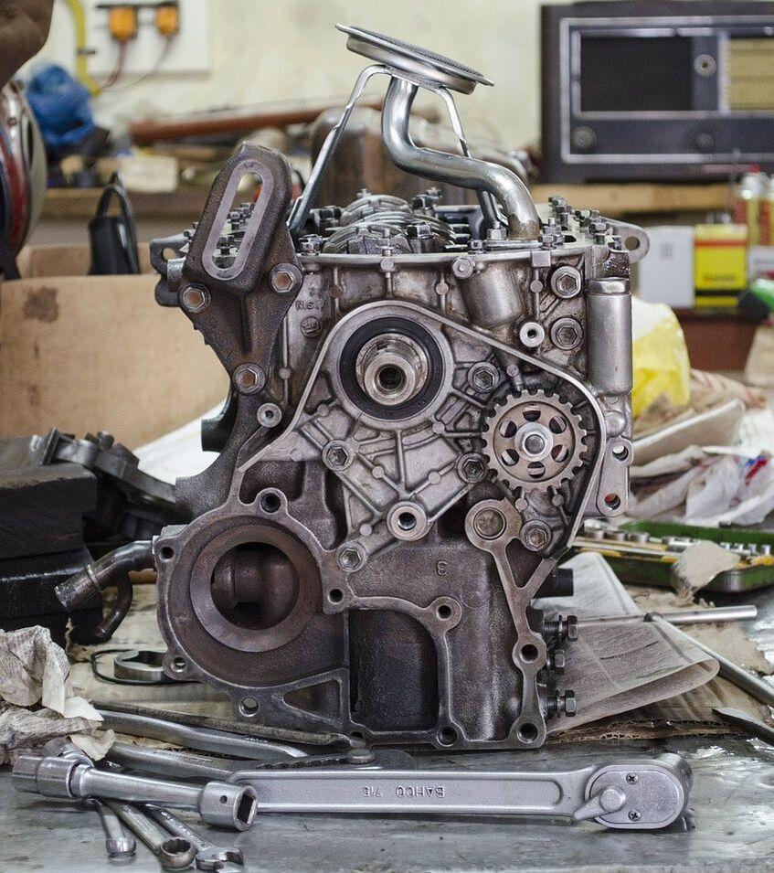The Mobile Mechanic Richmond VA (@mechanicrichmond) Cover Image