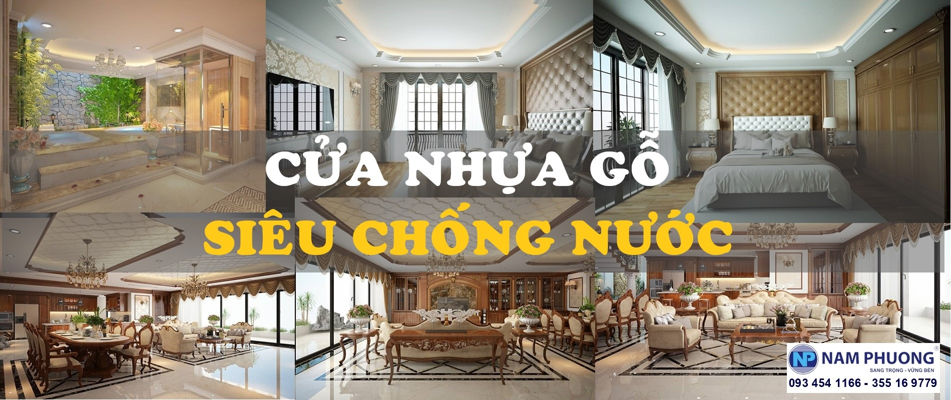 Nam Phương Window (@namphuongwindow) Cover Image